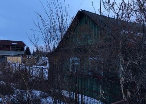 Продажа дома, Новосибирск, м. Площадь Маркса, СНТ Заря - Фото 3