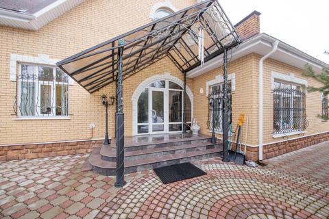 Дом в Токсово. Дом во Всеволожском районе. Земельный участок в Токсово - Фото 5