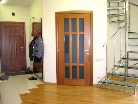 Продается элитная квартира 288м2, район кпд - Фото 3
