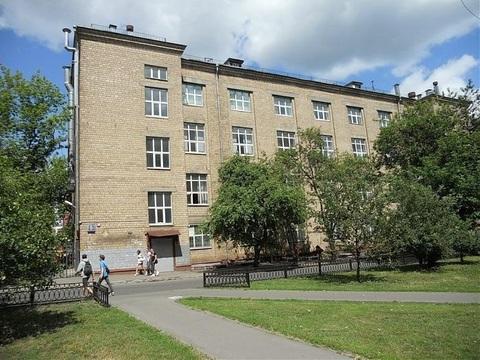 Офис по адресу ул. Кибальчича, д.5 - Фото 2