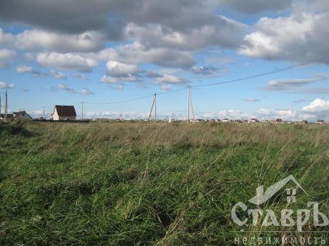 Ломоносовский район, п.Кипень, 12 сот. ДНП - Фото 3