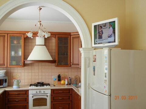 Ждап-2341 Сдается дом 400 кв.м. на ул.Ромашковая, г.Солнечногорск - Фото 5