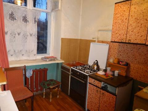 Комната с ремонтом 20 кв.м. - Фото 4