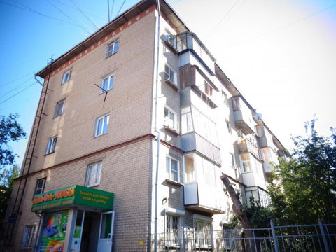 Продажа квартиры, Челябинск, Ул. Воровского - Фото 2