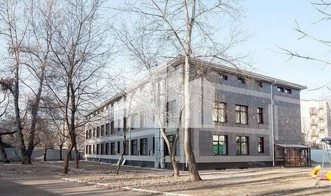 Продам Здание (осз). 5 мин. пешком от м. Дубровка. - Фото 1