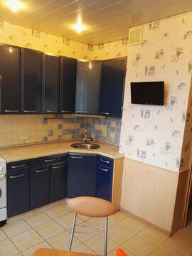 Продажа 2-х комнатной квартиры у м. Беговая с евро-ремонтом на 4/16 п - Фото 1