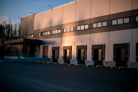 Склад 315 м2, Московская область - Фото 1