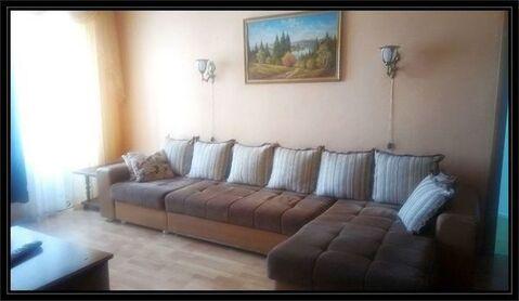 Сдается двухкомнатная квартира в Кировске - Фото 2