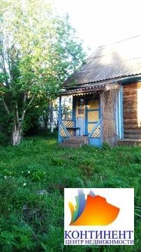 Домик в деревне Тебеньковка +15 соток земли - Фото 2