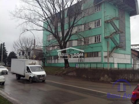 Продаю здание - 1700м2 - Фото 1