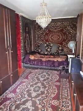 Продается недорого 2-х комнатная квартира в городе Кимры, Купить квартиру в Кимрах по недорогой цене, ID объекта - 330973423 - Фото 1