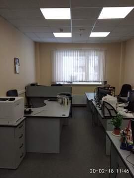 Офис в аренду 600 кв.м - Фото 4
