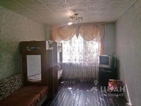Комната Тюменская область, Тюмень Ставропольская ул, 1 (18.3 м) - Фото 1
