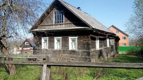Дом 72 кв.м.и зем.участок 11,7 соток в черте города - Фото 2