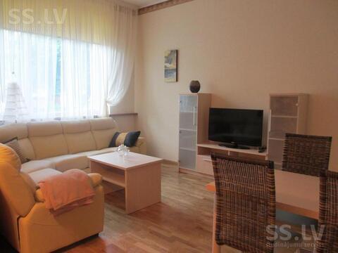 Продажа квартиры, Jasmnu iela - Фото 2