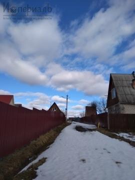 Участок 25 соток рядом с Малоярославццем - Фото 4