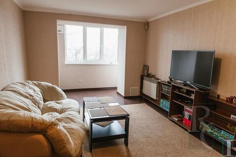 Продаётся светлая, просторная трехкомнатная квартира на Генерала . - Фото 4