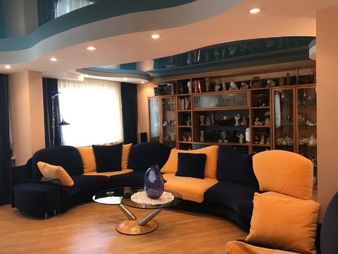 4-комнатная квартира 167 кв.м. на ул. Удальцова элитный дом - Фото 1