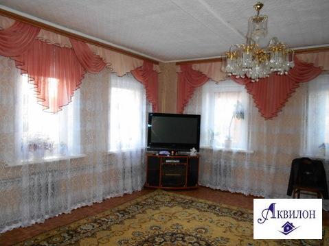 Продаю благоустроенный дом на 14 -й Амурской - Фото 2