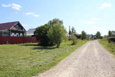Продается земельный участок 6 Га в д. Поречье, Александровский р-н - Фото 4