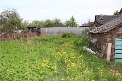 Продаю дом, земельный участок 6,54 сотки в г. Кимры, ул. Дружбы. - Фото 5