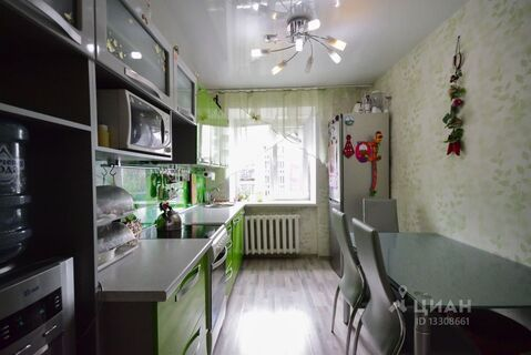 Продажа квартиры, Томск, Ул. Суворова - Фото 2