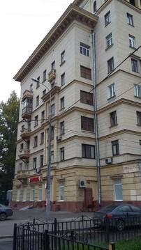 2комн.квартира, метро Дубровка - Фото 1