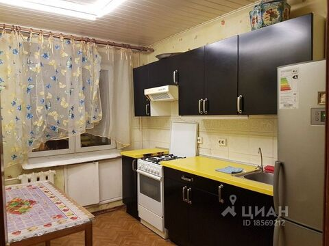 Продажа квартиры, Казань, Ул. Мира - Фото 1