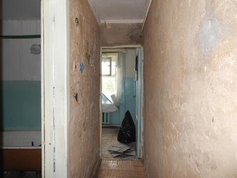 1 комнатная квартира 34,3 кв.м. в г.Руза под отделку. - Фото 3
