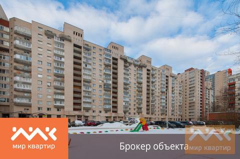 Продается квартира возле Суздальских озёр - Фото 1