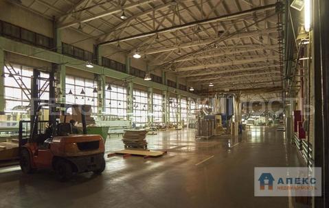Продажа помещения пл. 22800 м2 под производство, , Быково Егорьевское . - Фото 1