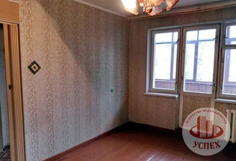 1-комнатная квартира на улице Физкультурная, 19 - Фото 3