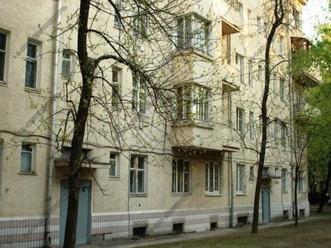 Продажа квартиры, м. Фрунзенская, Ул. Ефремова - Фото 2