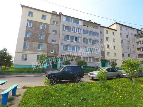 Объявление №48845641: Продаю 2 комн. квартиру. Кольчугино, ул. Максимова, 23,