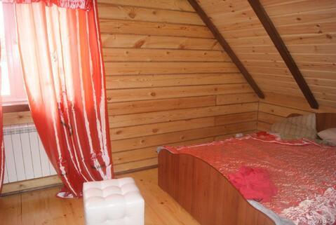 Уютный дом в Есаульском бору - Фото 3