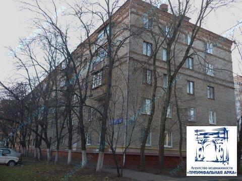 Продажа комнаты, м. Текстильщики, Волжский б-р. - Фото 1