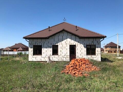 Дом п. Новосадовый - Фото 5