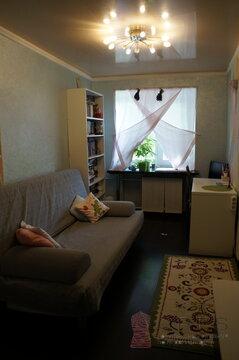 2-х комнатная квартира с центре города (Сад Салавата Юлаева). - Фото 1