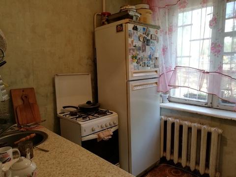 Сдаётся 2 ком квартира в Чехове район Венюково улица Маркова. - Фото 1