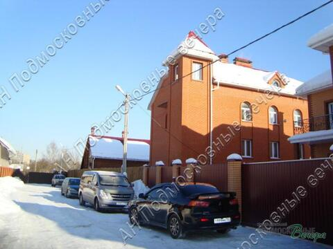 Симферопольское ш. 18 км от МКАД, Подольск, Коттедж 600 кв. м - Фото 5