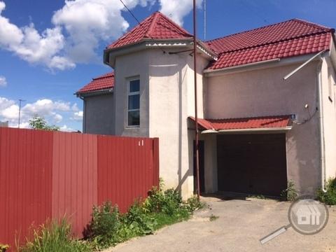 Продается коттедж с земельным участком, пр-д Дарвина - Фото 1