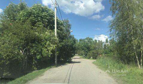 Участок в Псковская область, Псков проезд 1-й Островский, 10 (6.0 . - Фото 2
