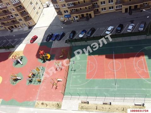 Аренда квартиры, Краснодар, Дмитрия Благоева - Фото 5