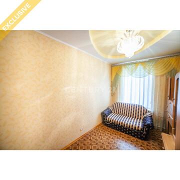 Продаю просторную квартиру, в исторической части г. Ульяновска. - Фото 5