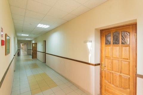 Аренда офиса 54,2 кв.м, ул. Первомайская - Фото 5