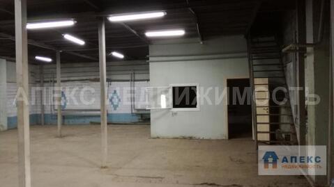 Аренда помещения пл. 320 м2 под склад, , офис и склад Мытищи . - Фото 5