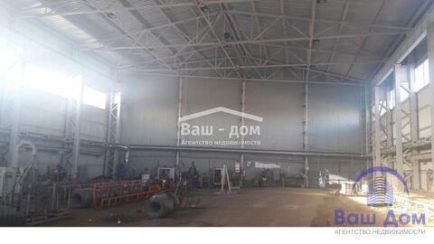 Продаю производственную базу со складскими помещениями. - Фото 2