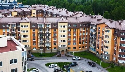 Просторная квартира рядом с озером - Фото 3