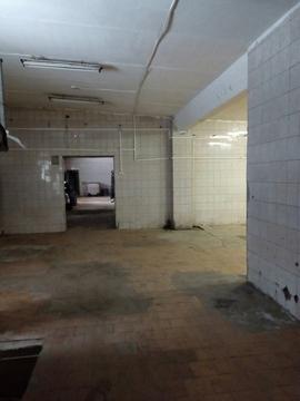 Продаётся помещение (пищевое) отдельно стоящее в Боровска. - Фото 4