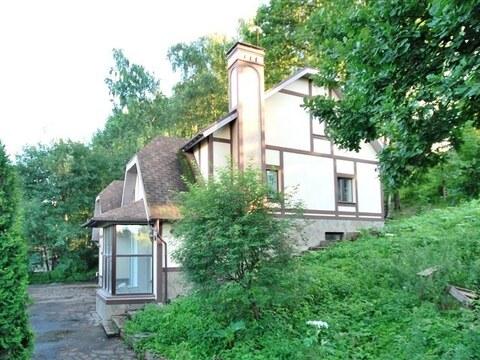 Усадьба 690 кв.м. на Калужском шоссе - Фото 2